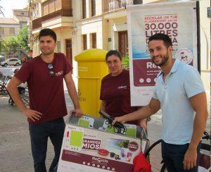 """Ayuntamiento de Novelda reciclaje-mini-300x244 Novelda se suma  a la campaña """"Recicla tus aparatos"""""""