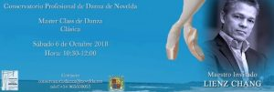 """Ayuntamiento de Novelda cartel-conservatorio-300x101 """"Sábados Magistrales"""" en el Conservatorio de Danza de Novelda"""