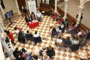 Ayuntamiento de Novelda IMG_3035-ayto-300x200 Novelda debate sobre Europa en la campaña ciudadana de la Comisión Europea