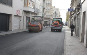 Ayuntamiento de Novelda IMG_3067-ayto-300x192 Se ponen en marcha las obras de reasfaltado en Colón, Jaume II y Emilio Castelar