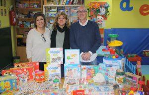 Ayuntamiento de Novelda IMG_3233-ayto-300x192 La Ludoteca Municipal amplía su oferta de juguetes