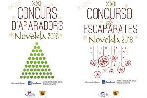 Ayuntamiento de Novelda cartel-ok-escaparate-300x200 Desarrollo organiza el  Concurso de Escaparatismo Navideño
