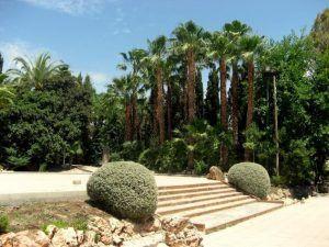 """Ayuntamiento de Novelda 00934131-300x225 Parque del Oeste o """"Pas dels Dolors"""""""