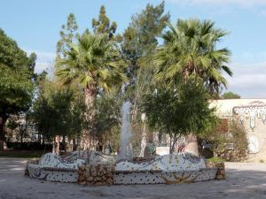 """Ayuntamiento de Novelda 01153647-300x225 Parque del Oeste o """"Pas dels Dolors"""""""
