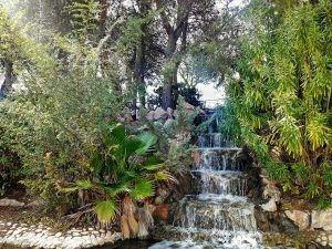 """Ayuntamiento de Novelda Cascada3-ParqueDelOeste-NoveldaTurismo-300x225-300x225 Parque del Oeste o """"Pas dels Dolors"""""""