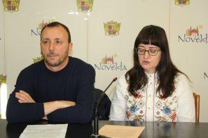 Ayuntamiento de Novelda IMG_5845-300x200 El Ayuntamiento contrata nueve trabajadores en situación de desempleo a través de diferentes programas