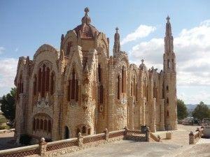 Santuario Santa María Magdalena