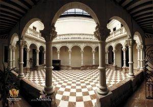 Ayuntamiento de Novelda cartel4-300x210-300x210 Centro Cultural Gómez Tortosa