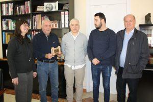 Ayuntamiento de Novelda jubilación-ayto-300x200 El Ayuntamiento de Novelda reconoce la labor de Francisco Carrasco con motivo de su jubilación