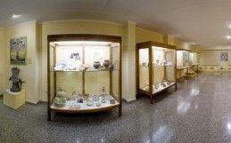 Ayuntamiento de Novelda museu5 Museo Arqueológico Municipal