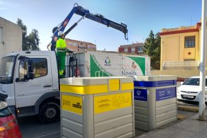 Ayuntamiento de Novelda Reciclaje-2-ayto-300x200 Novelda mejora los resultados de recogida selectiva durante el 2018