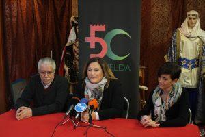 Ayuntamiento de Novelda sub-mini-300x200 La Diputación de Alicante aportará 25.000 euros a los actos del 50 aniversario de las  Fiestas de Moros y Cristianos