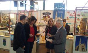 Ayuntamiento de Novelda Feria-Dos-300x180 El Ayuntamiento visita Alicante Gastronómica para apoyar el sector local