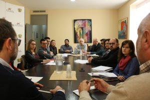 Ayuntamiento de Novelda IMG_8641-ayto-300x200 Primera reunión técnica para la redacción del Plan General