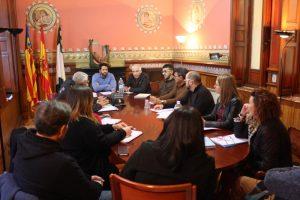 Ayuntamiento de Novelda IMG_8998-ayto-300x200 La Mesa de Accesibilidad celebró su octava reunión