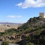 Ayuntamiento de Novelda Sendero-la-Mola-150x150 Rutas