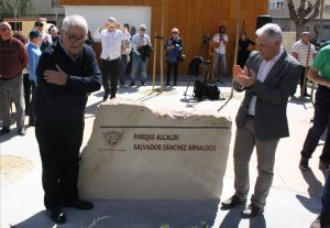 Ayuntamiento de Novelda 7-ayto-300x207 Emotivo homenaje a Salvador Sánchez Arnaldos, primer alcalde de la democracia