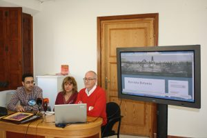 Ayuntamiento de Novelda p-016-ayto-300x200 Educación pone en marcha la web Bibliografía de Novelda con acceso a todas las revistas Betania