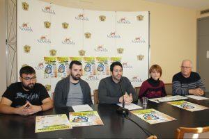 Ayuntamiento de Novelda p-030-ayto-300x200 La Glorieta acogerá la primera edición de Animalia Novelda
