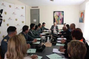 Ayuntamiento de Novelda IMG_2662-ayto-300x200 La Junta Local de Seguridad ratifica el convenio para la prevención de la violencia de género