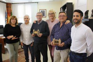 Ayuntamiento de Novelda IMG_2954-ayto-300x200 El Ayuntamiento reconoce la labor de dos trabajadores municipales con motivo de su jubilación