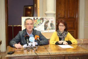 Ayuntamiento de Novelda IMG_3163-ayto-300x200 El Centro Cultural Gómez Tortosa acoge la exposición 100 anys amb el Santuari