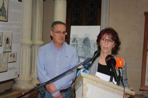 Ayuntamiento de Novelda IMG_3684-ayto-300x200 Inaugurada la exposición 100 anys amb el Santuari