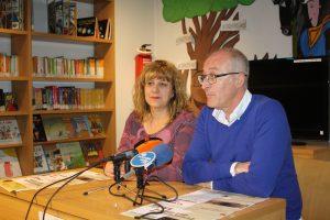 Ayuntamiento de Novelda IMG_4015-ayto-300x200 Una lectura colectiva de autores locales y cuentacuentos, actividades para conmemorar el Día del Libro