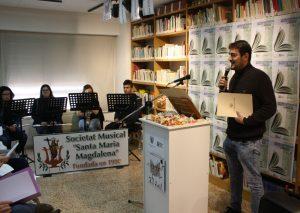 Ayuntamiento de Novelda ayto-2-300x213 La Biblioteca Municipal acoge una lectura colectiva de poetas locales para conmemorar el Día Internacional del Libro