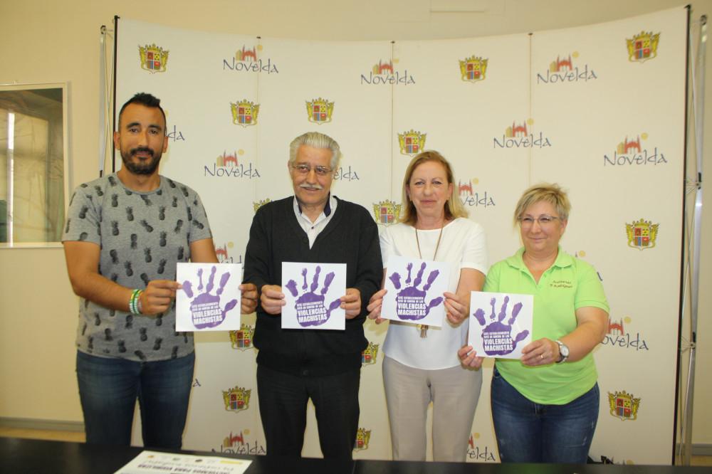 Ayuntamiento de Novelda IMG_6910-ayto Igualdad desarrolla una nueva campaña de concienciación contra la violencia machista