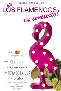 los-flamencos-en-concierto