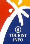 Logo Tourist Info web