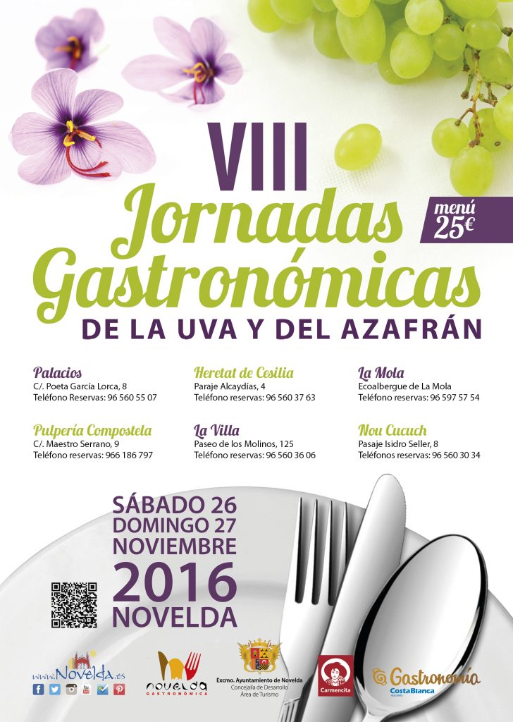 cartel-jornadas-gastronomicas-novelda-2016