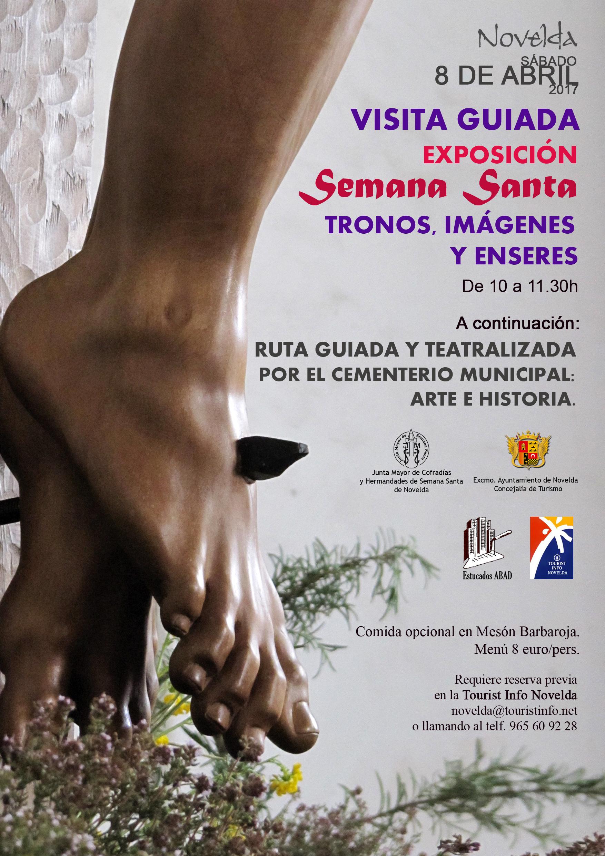 visita expo Semana Santa 2017